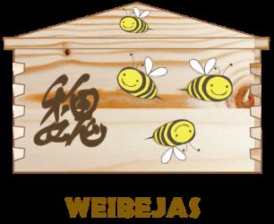 Weibejas